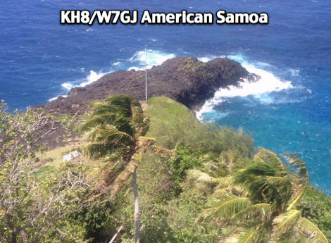 KH8/W7GJ American Samoa