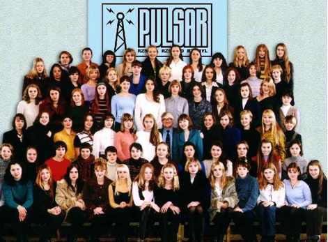 Radio Club Pulsar