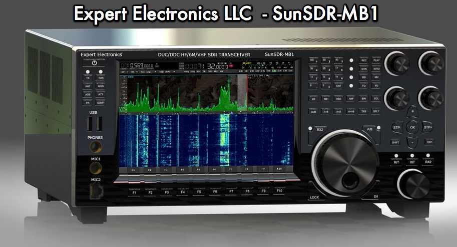 Software Defined Radio Manufacturers Software Defined Radio