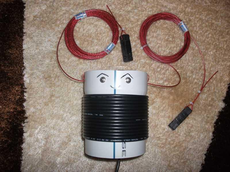 40m Mono Dipole Antenna