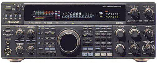 Kenwood TS-950SDX
