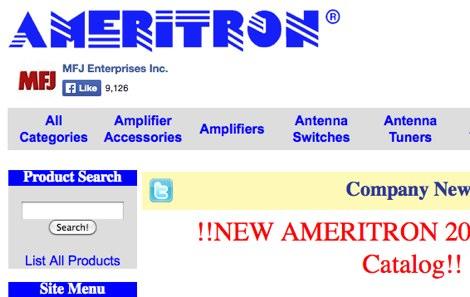 Ameritron