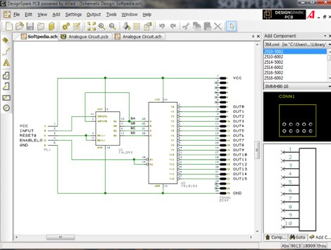 Industrial Electronics Installation Best Circuit Design Software