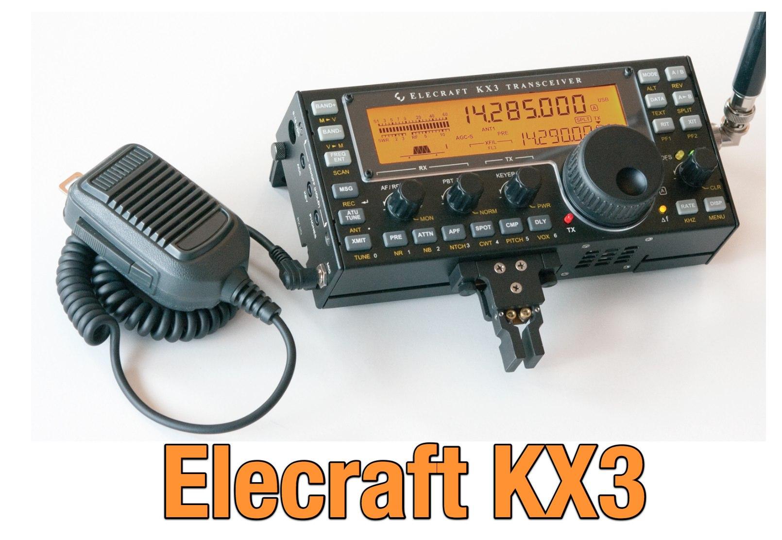 Elecraft KX3