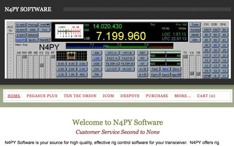 N4PY Software