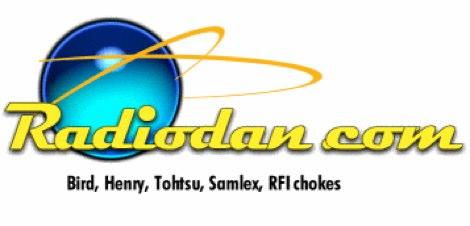 Radiodan - W7RF
