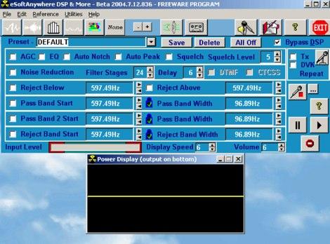 free radio decoder software