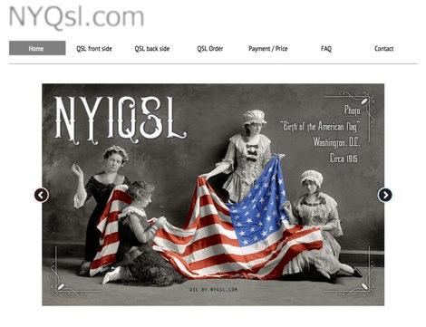 QSL Printing