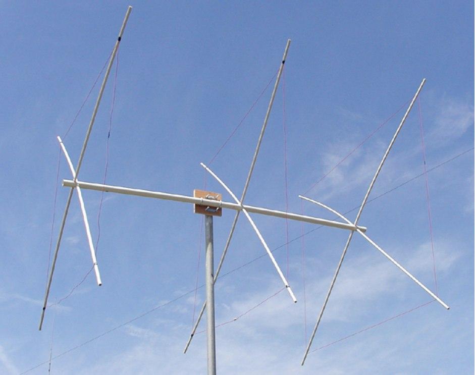 Quad for 50 MHz