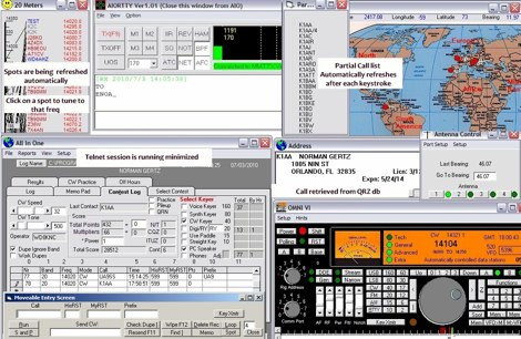Best Radio Cat Control Software