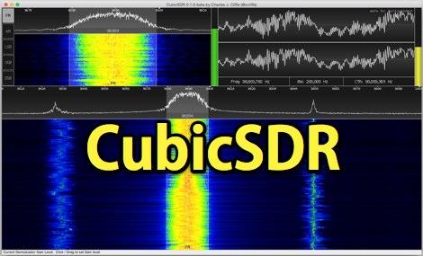 CubicSDR