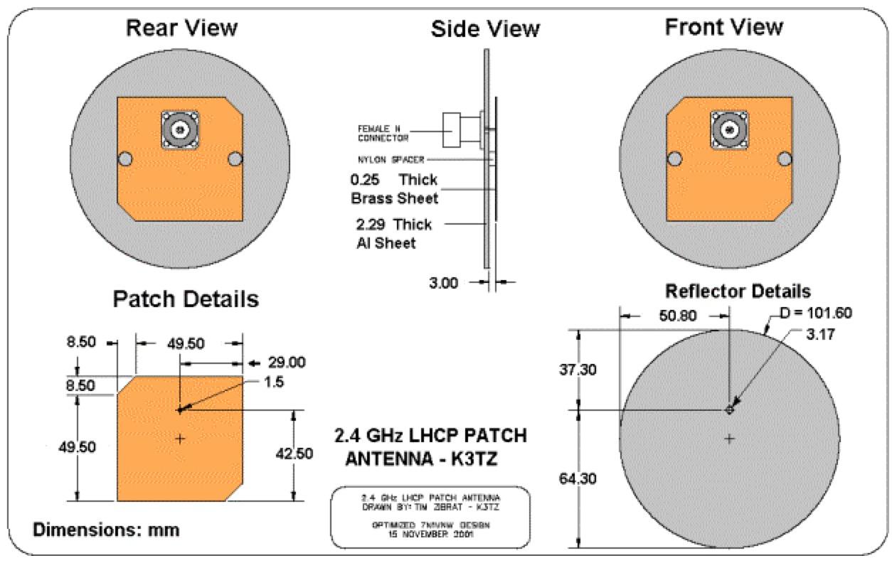 how to fix radio antenna reception