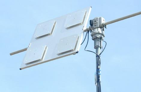 Patch Antenna Array