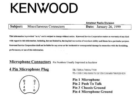 20150725091326 935c3cd0 kenwood pin connectors kenwood mic wiring diagram 4 pin at bayanpartner.co
