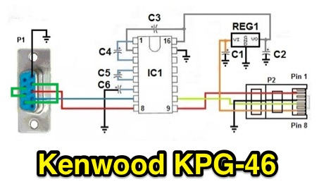 opc 478 schematic with Kenwood Kpg 46 on Erw 7 Schematic further I  Ic R2 Serial Cables besides 2100 also Opc478 together with Opc478.
