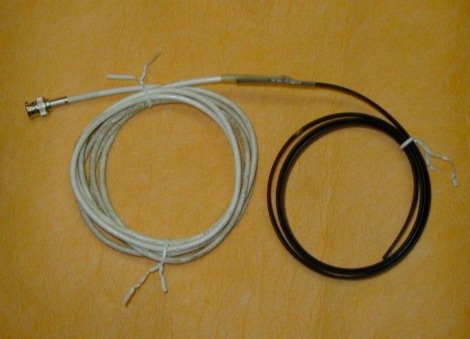 Easy J-pole antenna