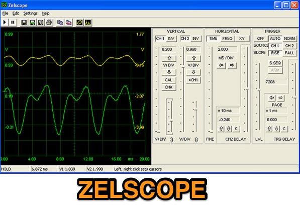 Zelscope