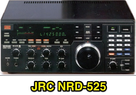 JRC NRD-525