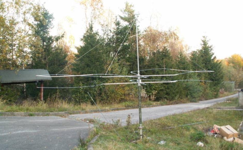 Quad Antennas