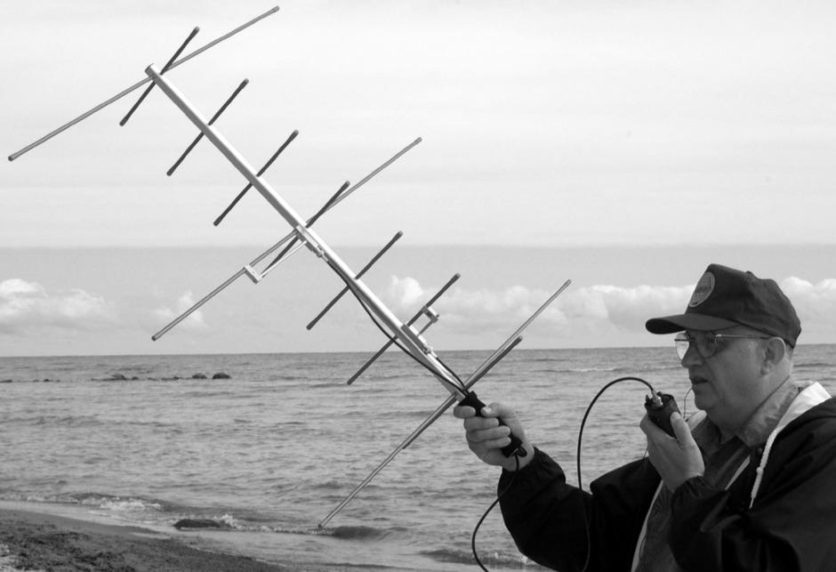 Opinion you amateur radio satellite antennas can not