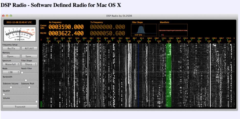 DSP Radio