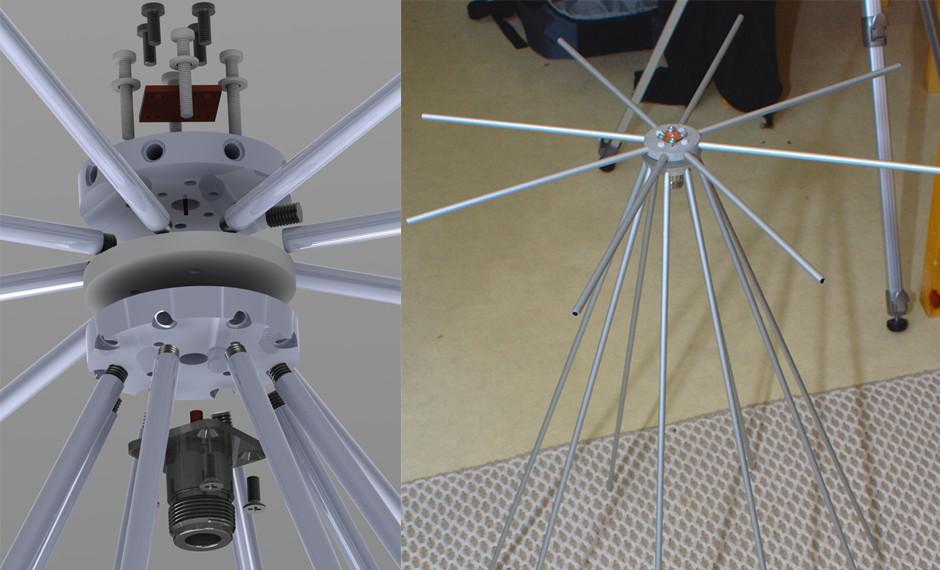Rtlsdr antenna