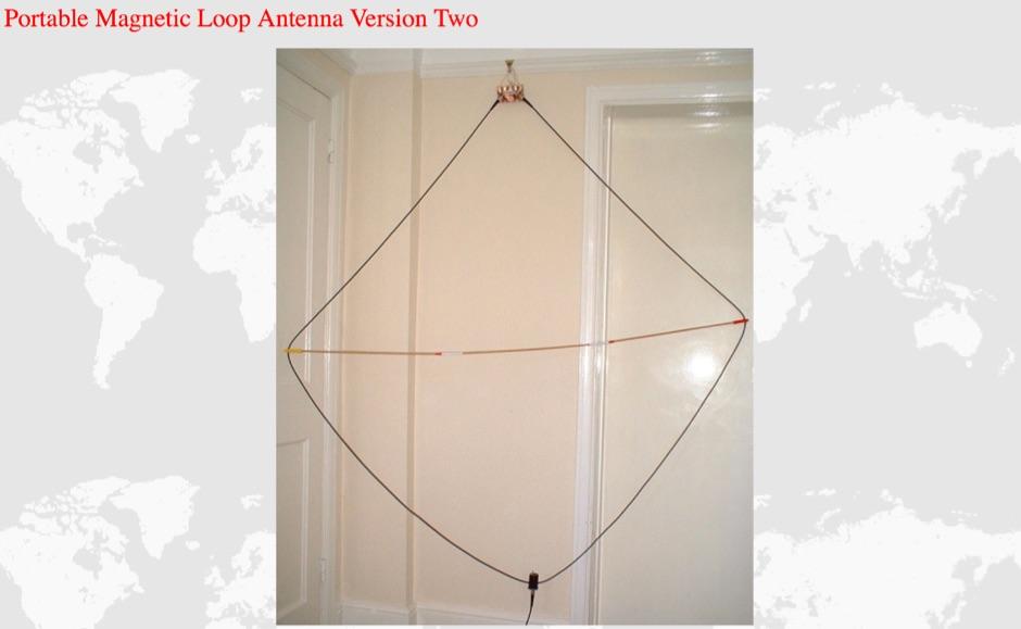 30 Meter Antenna - Antennas: 30M