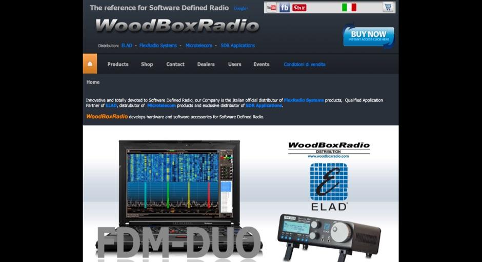 WoodBoxRadio