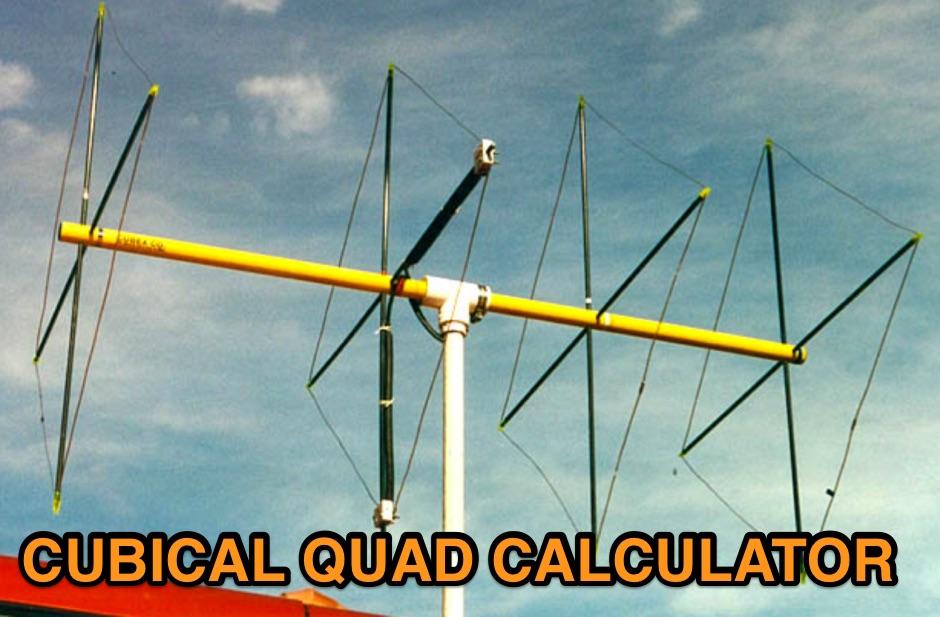 Cubical Quad Calculator