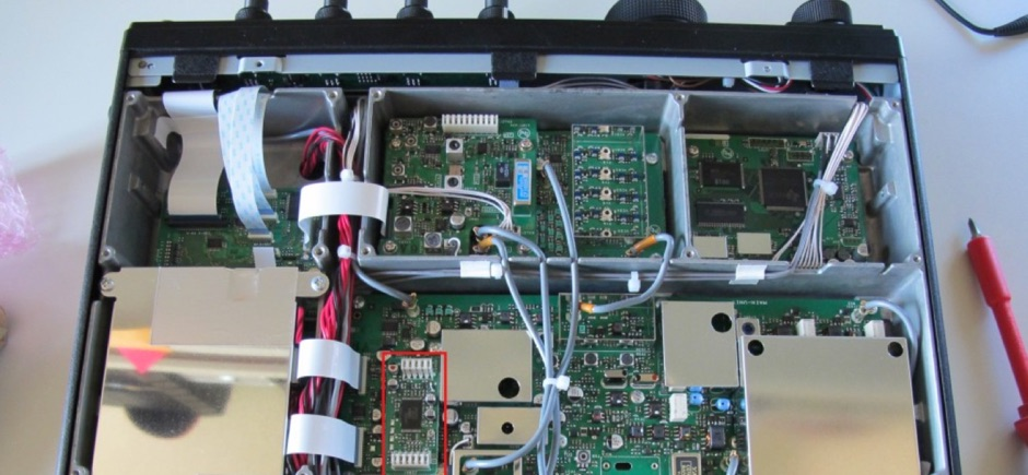 Yaesu ftdx3000 dvs 6 install resource detail for Ft 3000