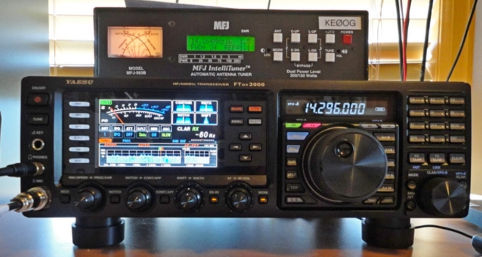 Yaesu ftdx3000 review resource detail for Ft 3000