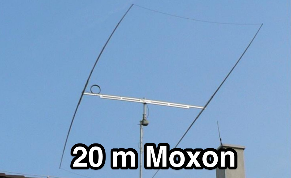 20 m moxon antenna resource detail. Black Bedroom Furniture Sets. Home Design Ideas