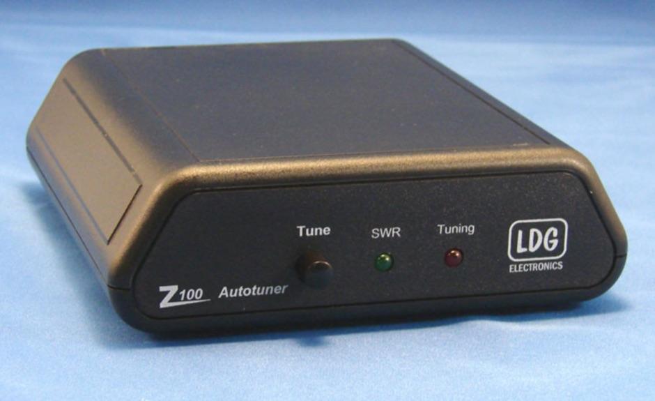 LDG Z-100