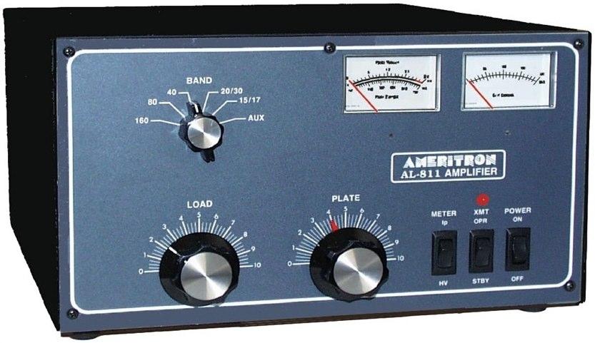Ameritron AL-811