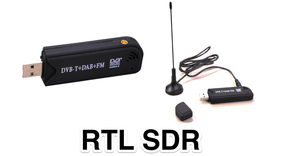 RTL-SDR