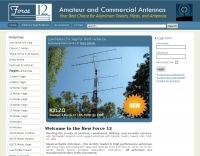 End-Fed Antennas