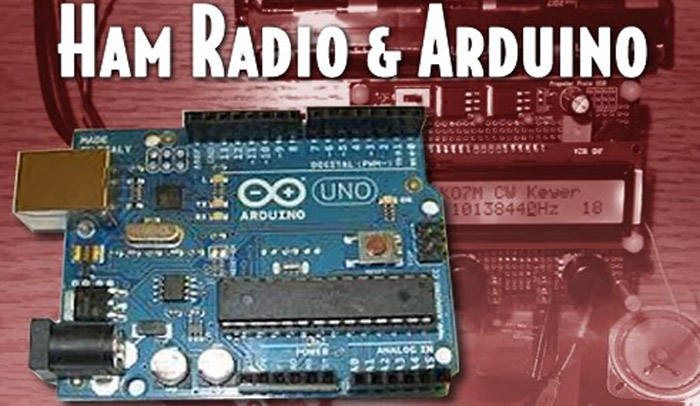 Arduino Ham Radio Projects