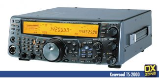 Kenwood-TS-2000