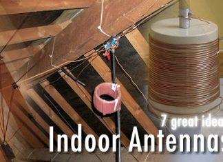Indoor Antenna Ideas