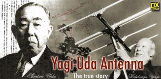 Yagi Uda Antenna the True Story
