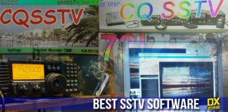 Best SSTV software