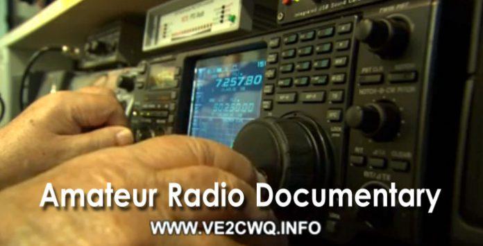 Amateur Radio Documentary