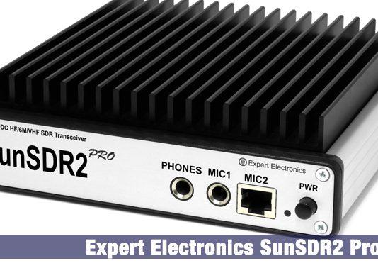 Sun SDR2 Pro