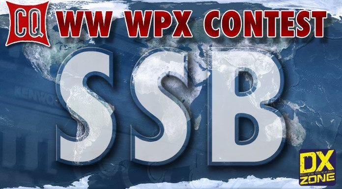 CQ WPX CONTEST