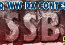 CQ WW SSB DX Contest