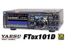 FTDX101D