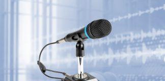 inrad microphones