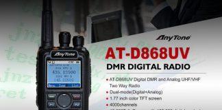 Anytone AT-D868UV
