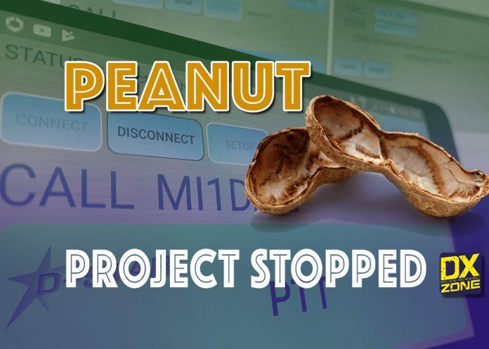 Peanut-Stop