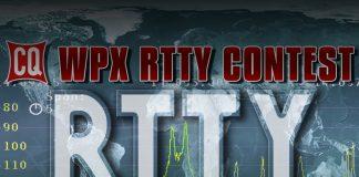 CQ WPX RTTY